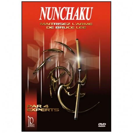 Nunchaku, maîtriser l'art de Bruce Lee - 4 experts
