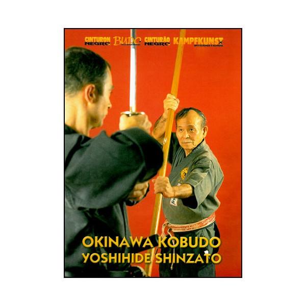 Okinawa Kobudo - Yoshihide Shinzato