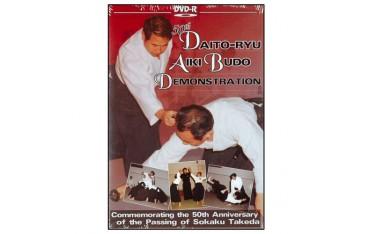 50th Daito-Ryu Aiki Budo Demonstration