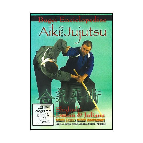 Bugei Enciclopediae : Aiki Jutsu - Shidoshi