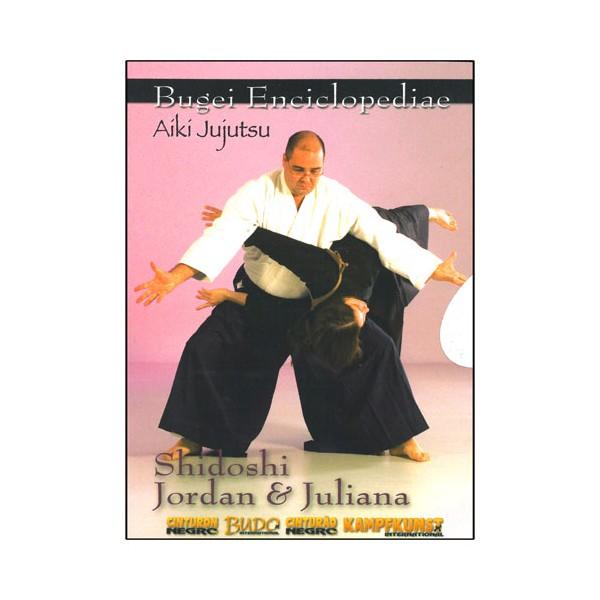 Bugei Enciclopediae : Aiki-Jujutsu - Shidoshi