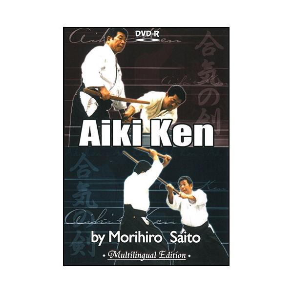 Aiki Ken - Saito