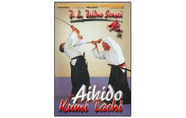 Aikido Kumi-Tachi (sabre) - José Luis Isidro