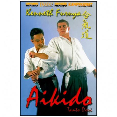Aikido, Tanto Dori - Kenneth Furuya