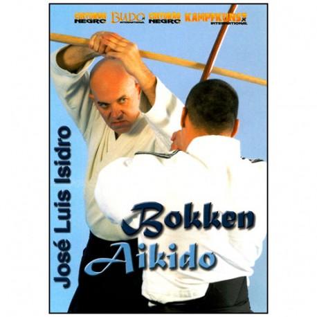 Bokken Aikido - Isidro