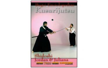 Bugei Enciclopediae : Kusari-Jutsu - Shidoshi
