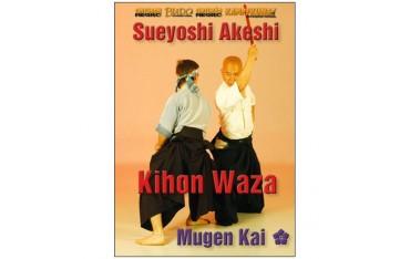Iaido vol.7, Kihon Waza Mugen Kai - Sueyoshi Akeshi