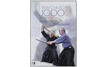 Jodo, Shinto Muso Ryu : La voie du Bâton - Jaff Raji