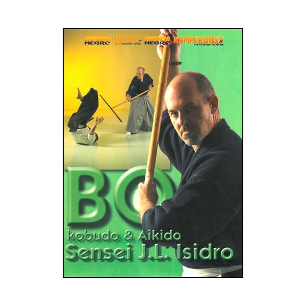 Kobudo & Aikido - José Luis Isidro