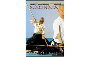 Naginata - Sueyoshi Akeshi