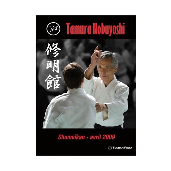 Tamura Nobuyoshi Shumeïkan-avril 2009