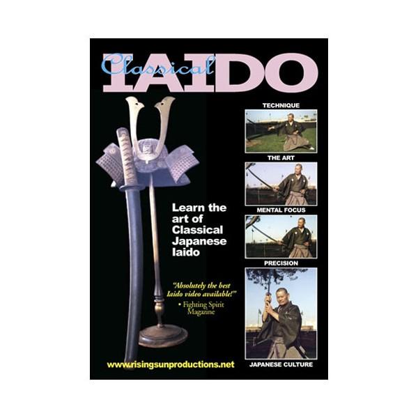Classical Kendo & Iaido