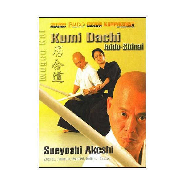 Iaido vol.5, Kumi Dachi Iaido shinai - Sueyoshi Akeshi