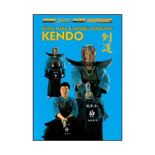 Kendo Vol.1 - Junya Naka/Minoru Morikawa