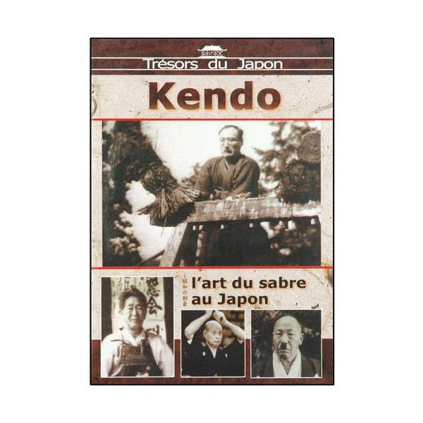 Kendo, L'art du sabre au Japon