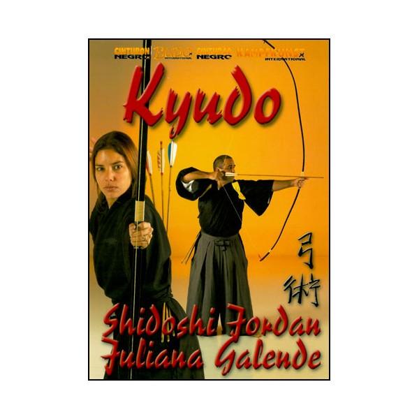 Kyudo - Shidoshi Jordan/Juliana Galende