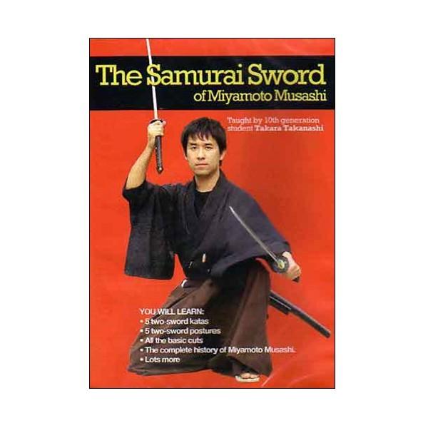 The Samourai Sword of Miyamoto Musashi (anglais )
