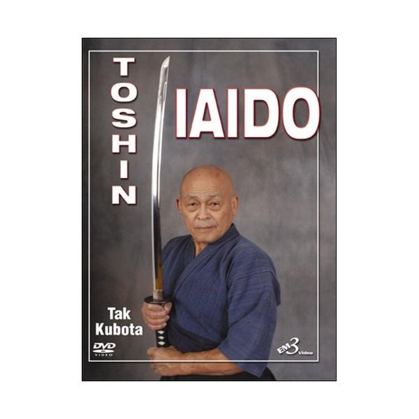 Toshin Iaido  - Tak Kubota (angl)