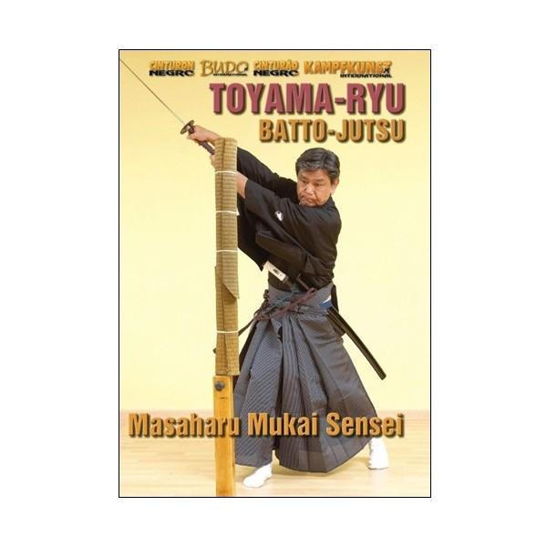 Toyama-Ryu Batto-Jutsu - Masaharu Mukai