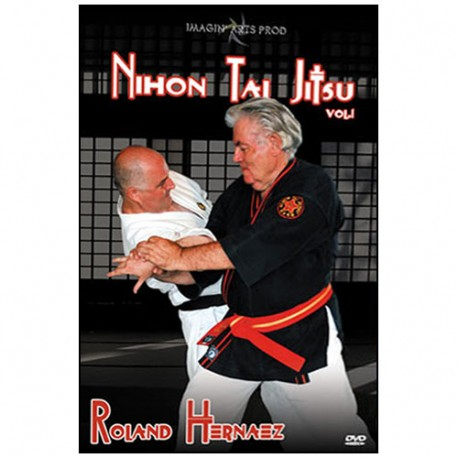 Nihon Tai Jitsu, Vol.1 - Roland Hernaez