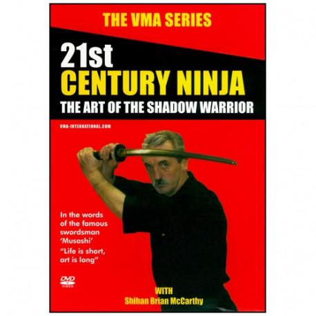 21 st Century Ninja