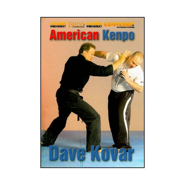 American Kenpo - Dave Kovar