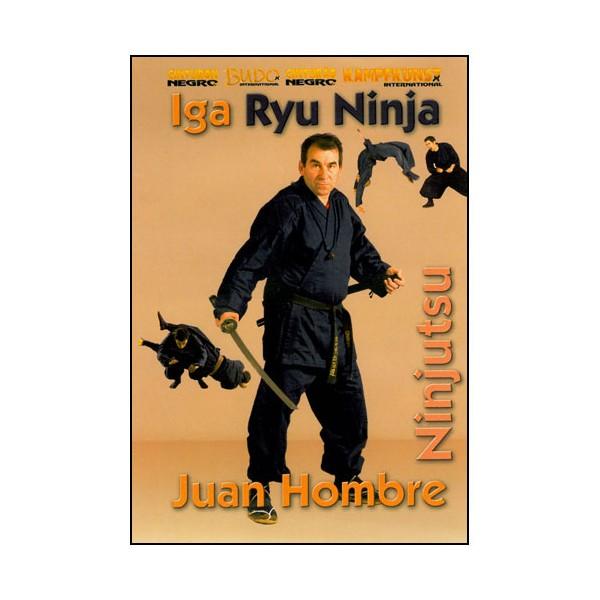 Iga Ryu Ninja - Juan Hombre