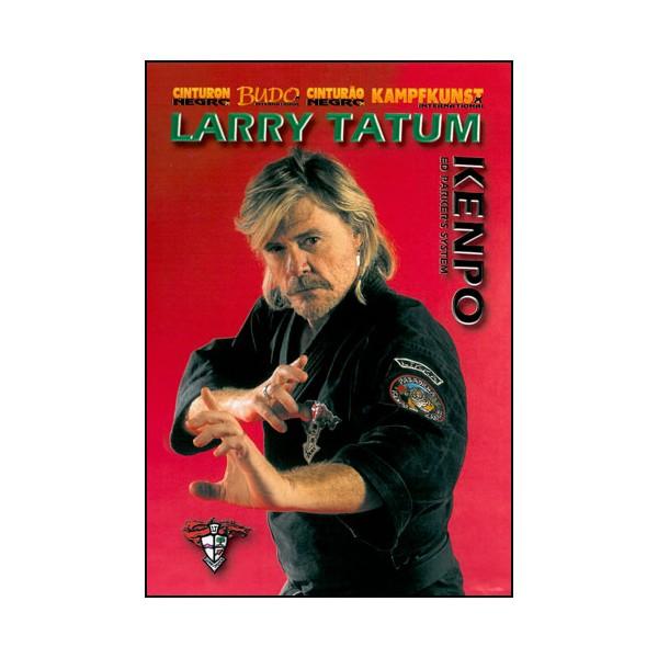 Kenpo Ed Parker's System - Larry Tatum