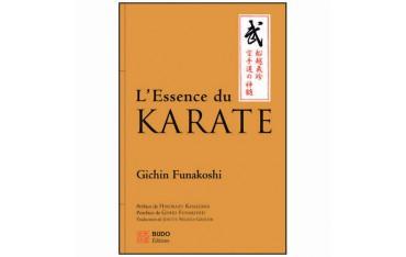 L'Essence du Karaté - Gichin Funakoshi
