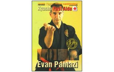 Kyusho  Vol.19, First Aide - Evan Pantazi
