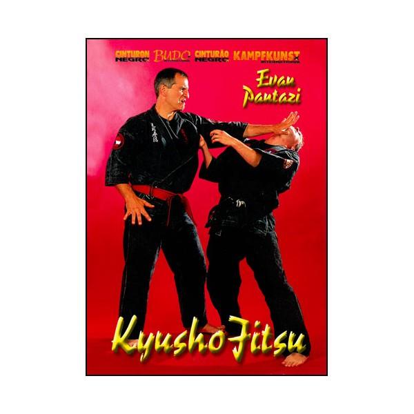 Kyusho Jitsu Vol.1 - Evan Pantazi