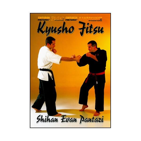 Kyusho Jitsu Vol.2, Evan Pantazi