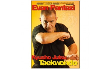 Kyusho Jutsu Taekwondo - Evan Pantazi
