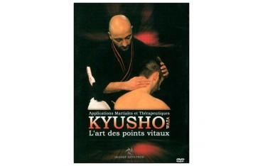 Kyusho Waza, l'art des points vitaux - S Rebois