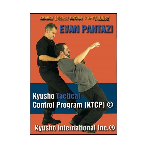 KyushoTactical control program (KTCP) - Evan Pantazi