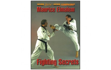 Fighting Secrets Taekwondo - Maurice Elmalem
