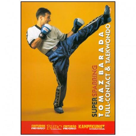 Full Contact de Taekwondo - Tomaza Barada