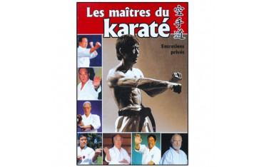 Les Maîtres du Karaté - José Maria Fraguas