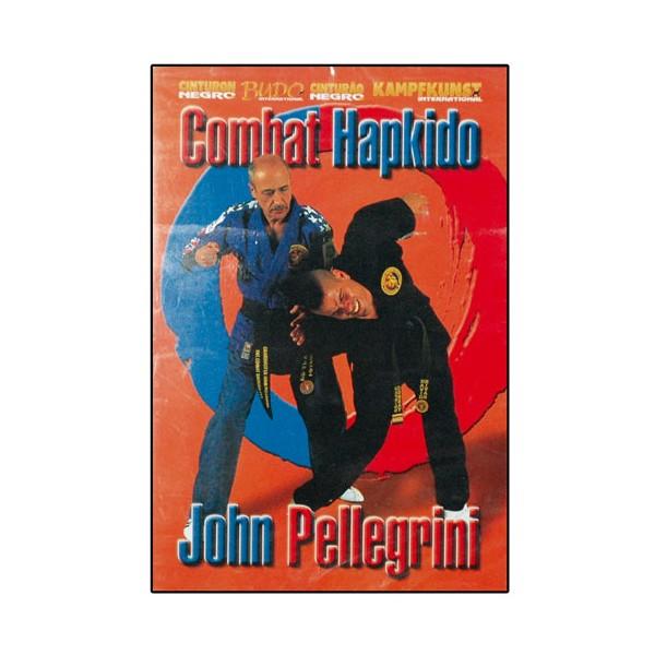 Combat Hapkido - John Pellegrini