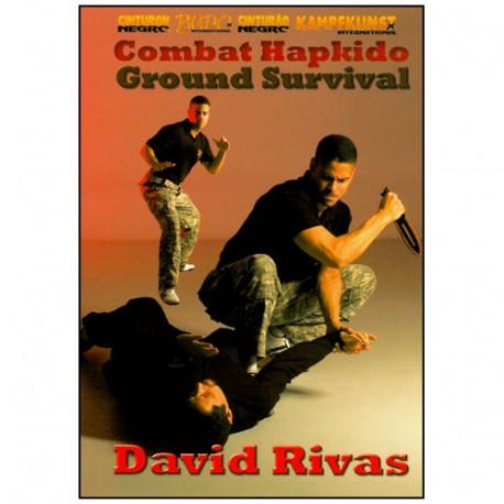 Combat Hapkido ground survival - David Rivas
