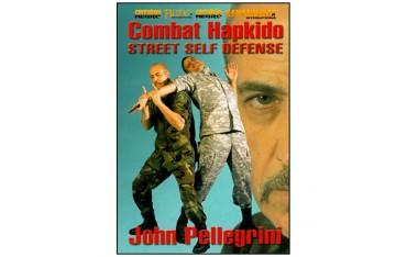 Combat Hapkido street self defense - John pellegrini