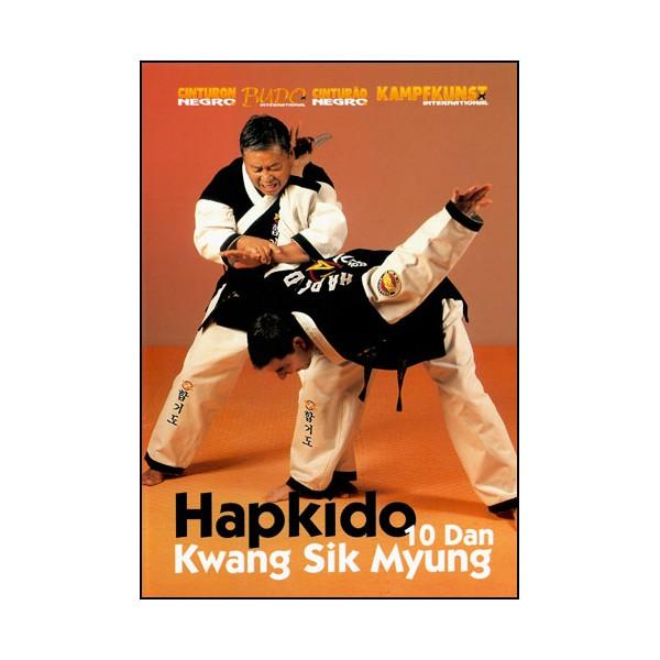Hapkido - Kwang Sik Myung
