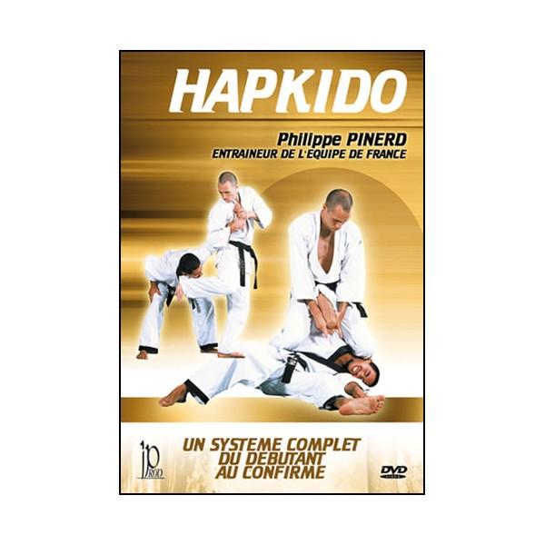 Hapkido - Philippe Pinerd