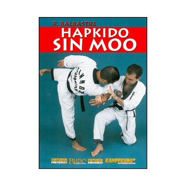 Hapkido Sin Moo - R. Balbastre