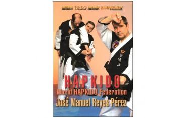 Hapkido World Hapkido Federation - José Manuel Reyes Pérez