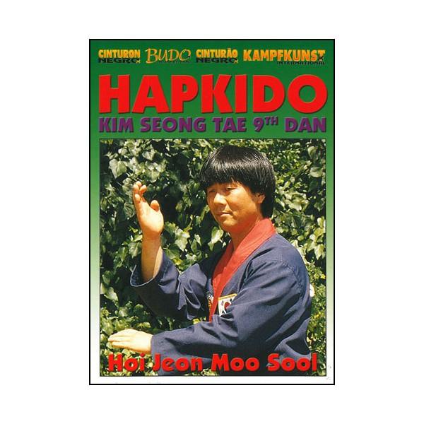 Hapkido, Hoi Jeon Moo Sool - Kim Seong Tae