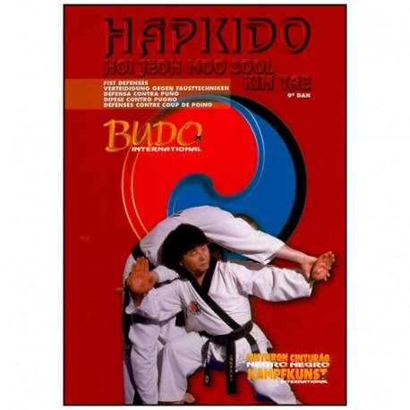Hapkido, Hoi Jeon Moo Sool, Vol.2 - Kim Seong Tae
