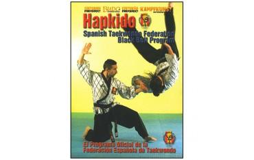 Hapkido, programme ceinture noire - Experts
