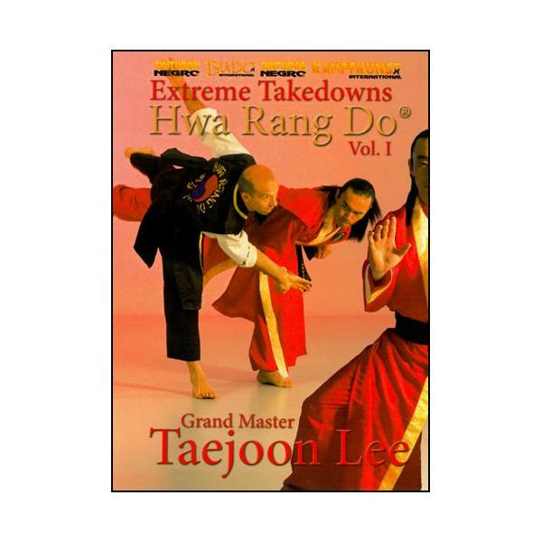 Extreme Takedowns Hwa Rang Do - Taejoon Lee