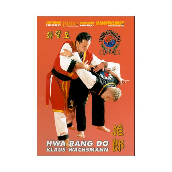 Hwa Rang Do vol.1 - Klaus Wachsmann